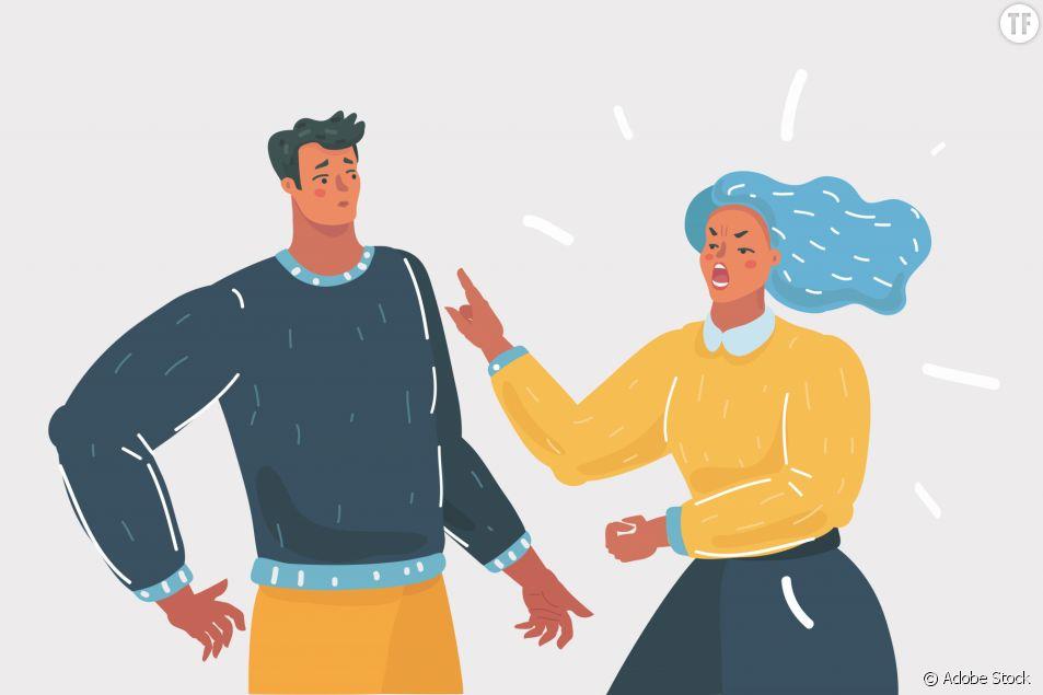 La répartition des tâches domestiques, sujet de dispute au sein des couples