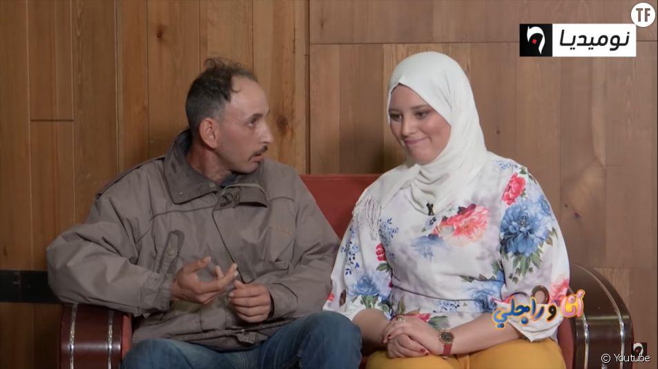 """Une femme """"offerte"""" à un célibataire : l'émission qui indigne l'Algérie"""