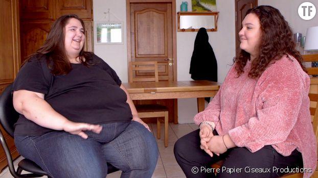 """Documentaire sur la grossophobie, """"La grosse vie de Marie"""""""