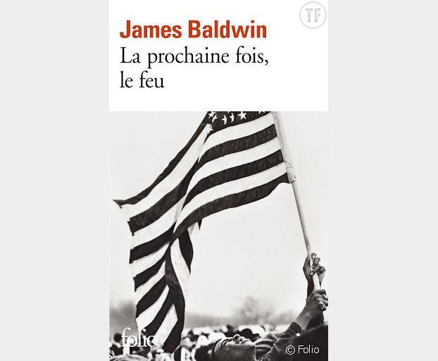 Il faut (re)lire James Baldwin.
