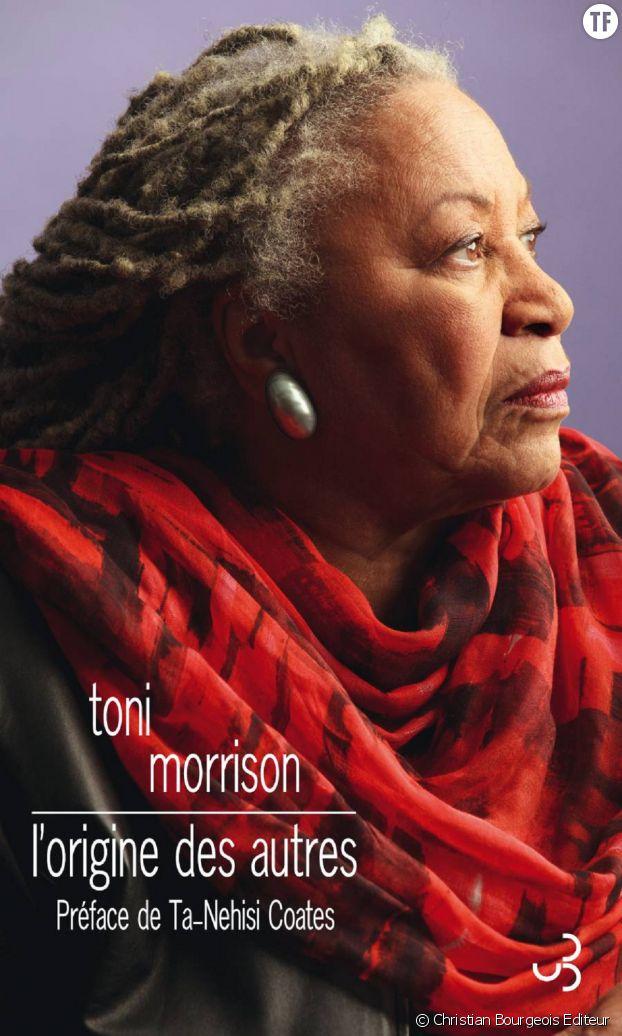 La voix légendaire de Toni Morrison.