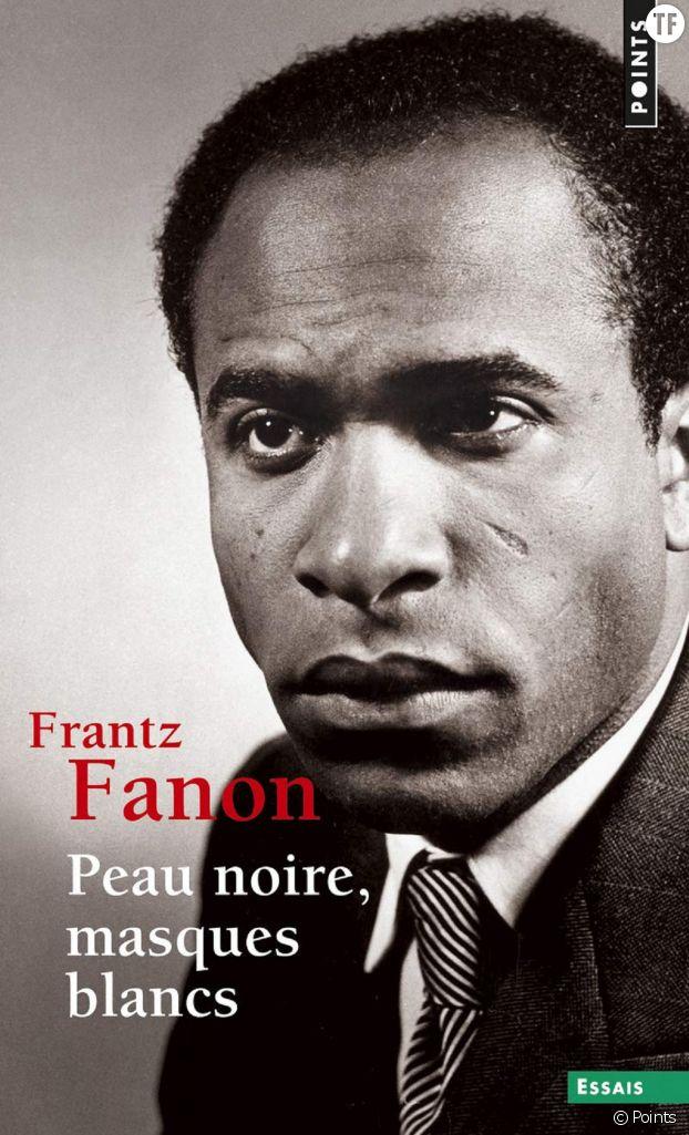 Un classique du psychiatre Frantz Fanon.