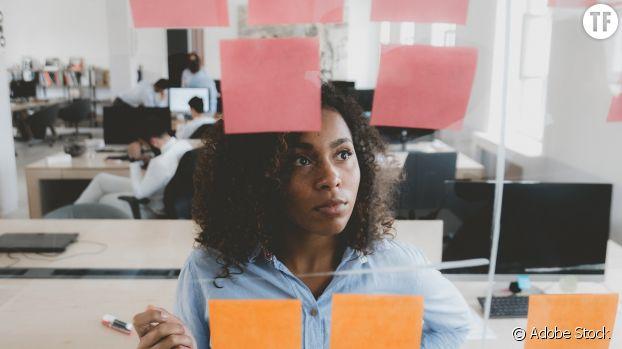 Près d'une personne sur trois déclare avoir été victime ou témoin de racisme au travail.