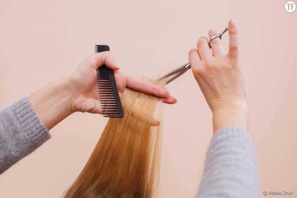 Pourquoi se coupe-t-on les cheveux après une rupture ?