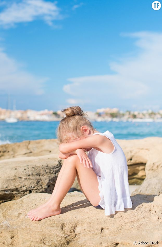 Comment vaincre ses peurs d'enfant ?