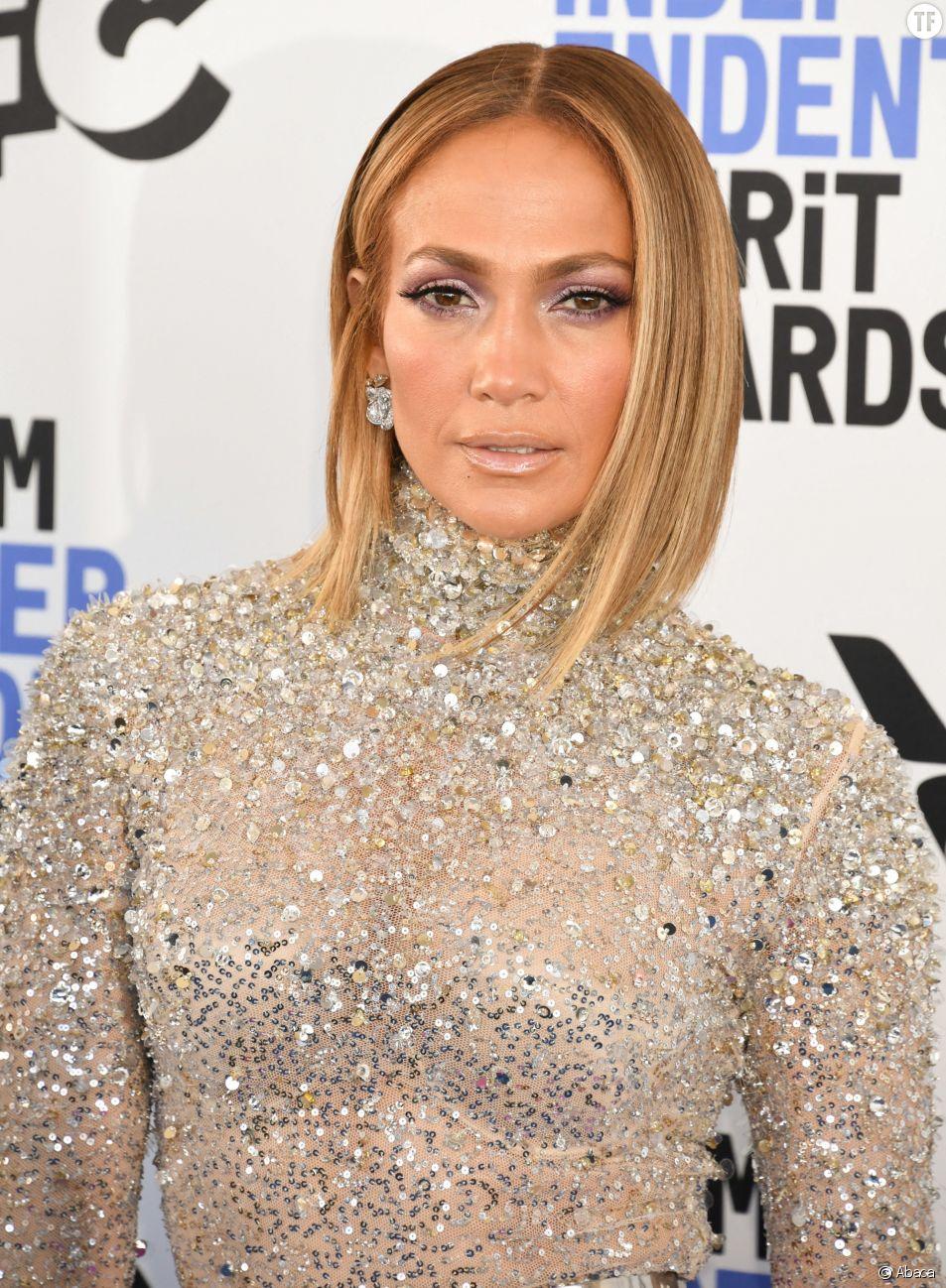 Jennifer Lopez partage un court-métrage sur Brendon, l'enfant trans de sa soeur