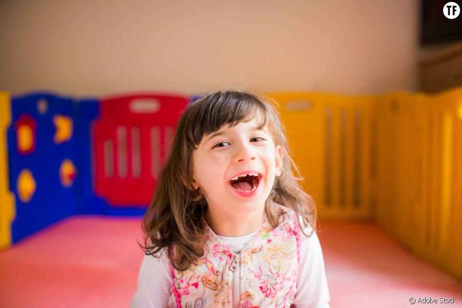 De nombreux enfants handicapés ne feront pas leur rentrée scolaire (photo d'illustration)