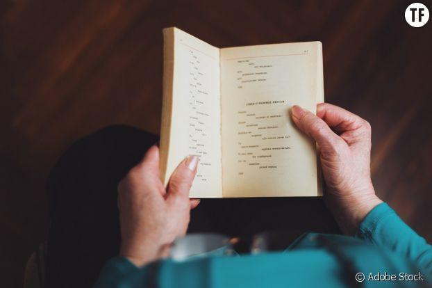 La poésie est centrale à vos vies.