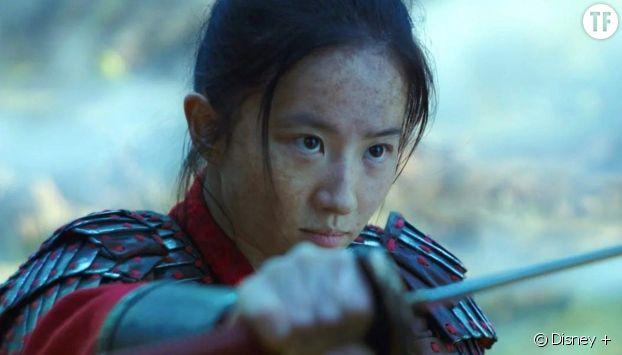 """""""Mulan"""", une oeuvre contestée."""