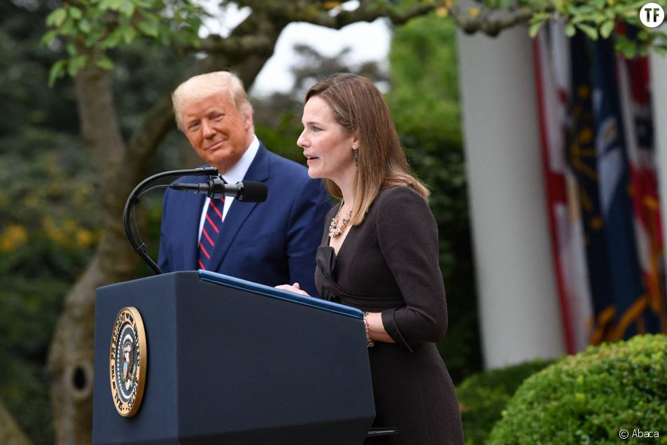 Pourra-t-on empêcher la conservatrice Amy Coney Barrett de remplacer Ruth Bader Ginsburg ?