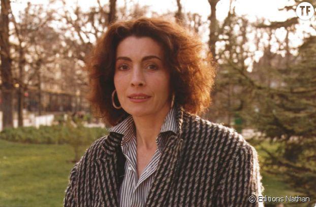 La sociologue Christine Castelain-Meunier.