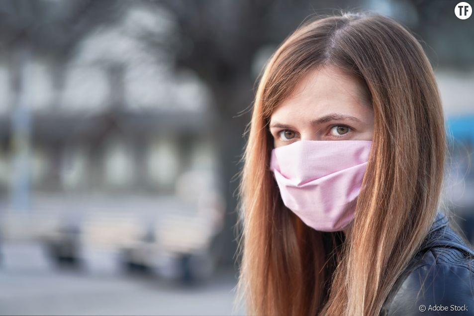 Faudrait-il adopter le masque en soie contre le coronavirus ?