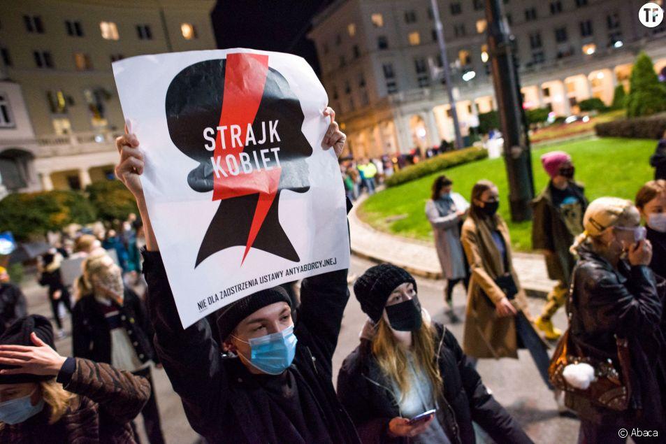 La Pologne restreint (encore) le droit à l'avortement