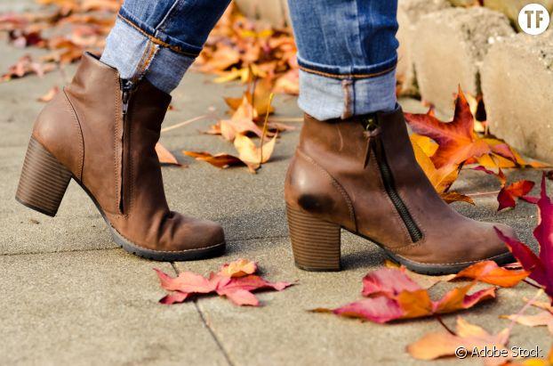 En quoi les chaussures et accessoires en cuir posent problème ?