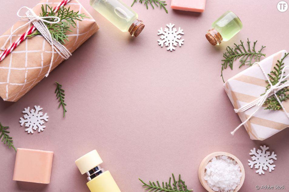 4 coffrets beauté cadeaux vraiment moins chers