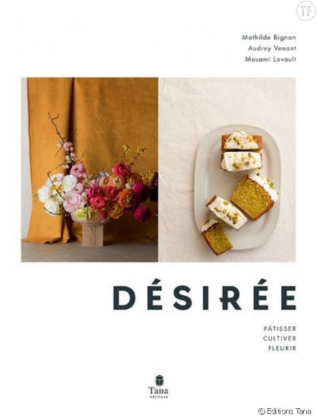 """""""Désirée"""" de Mathilde Bignon, Audrey Venant & Masami Lavault."""