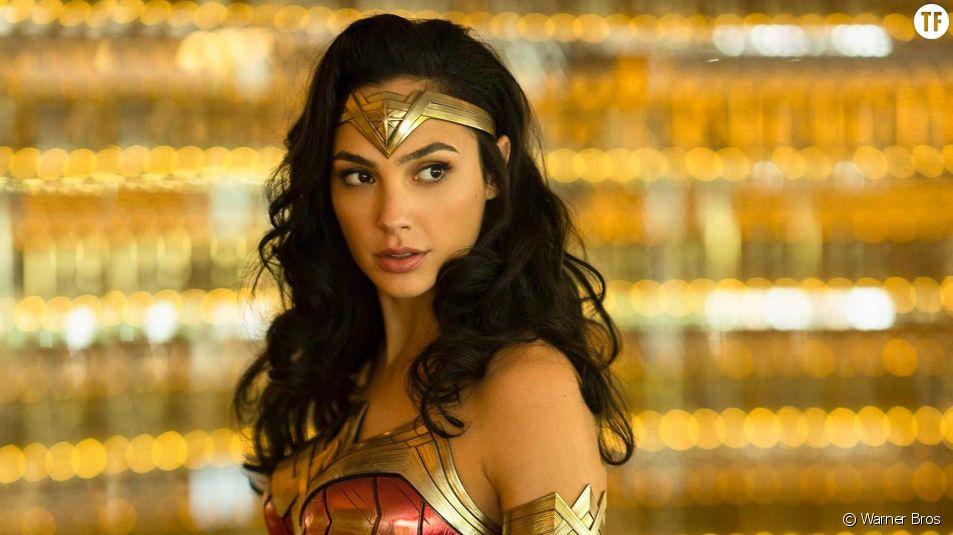 Mythes, guerrières, psychanalyse et féminisme : les origines folles de Wonder Woman.