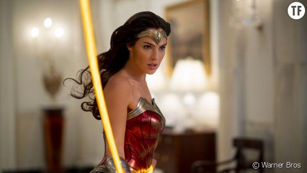 """""""Wonder Woman"""", des siècles de luttes féminines et féministes derrière le bouclier."""