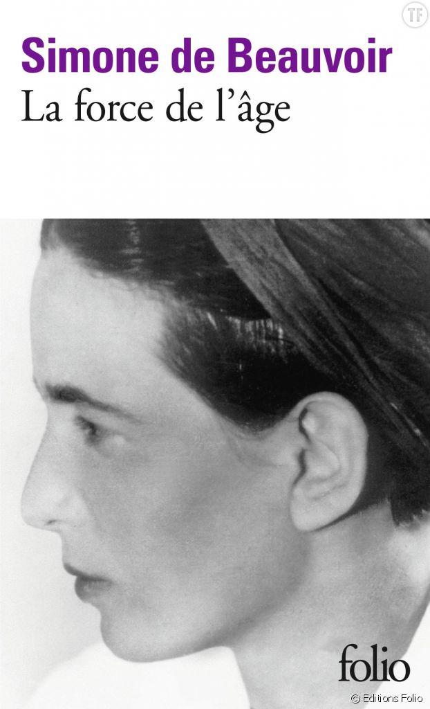 Redécouvrir la vie - et l'oeuvre - de Simone de Beauvoir : une nécessaire résolution.