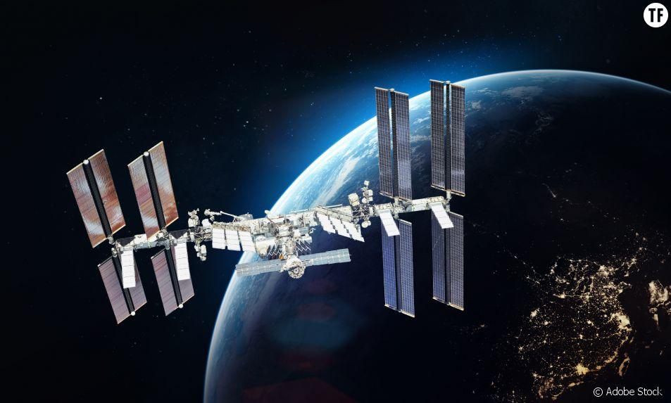 """""""Lancez-vous !"""" : l'Agence spatiale européenne veut recruter des femmes astronautes"""
