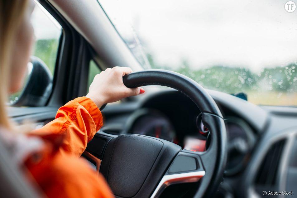 J'ai peur de conduire car la route est un espace masculin