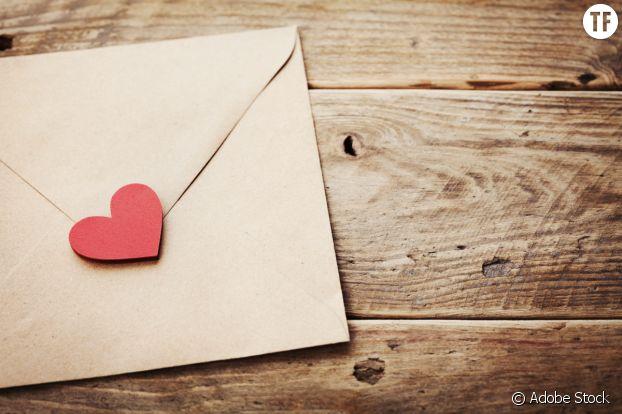 Comment écrire une lettre d'amour à soi même ?