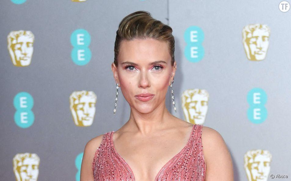"""""""Un morceau de viande"""" : Scarlett Johansson dénonce """"l'hyper-sexualisation"""" de Black Widow"""