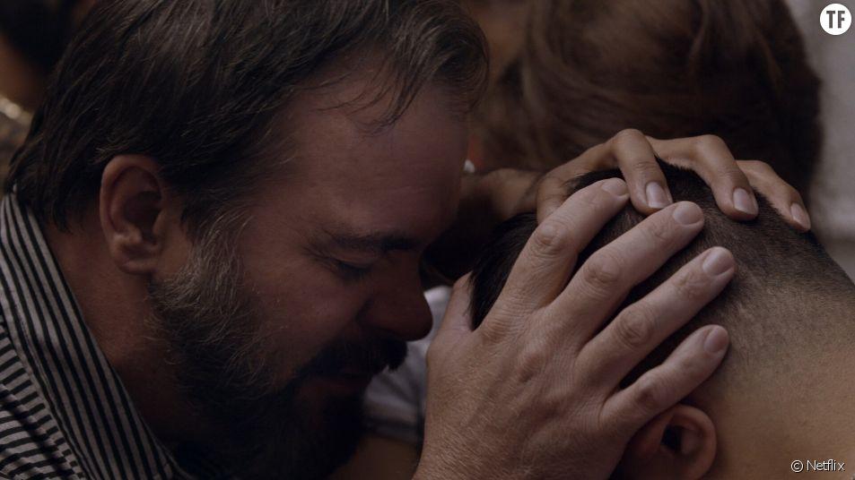 """""""Pray Away"""", le documentaire choc sur les thérapies de conversion produit par Ryan Murphy et Jason Blum."""