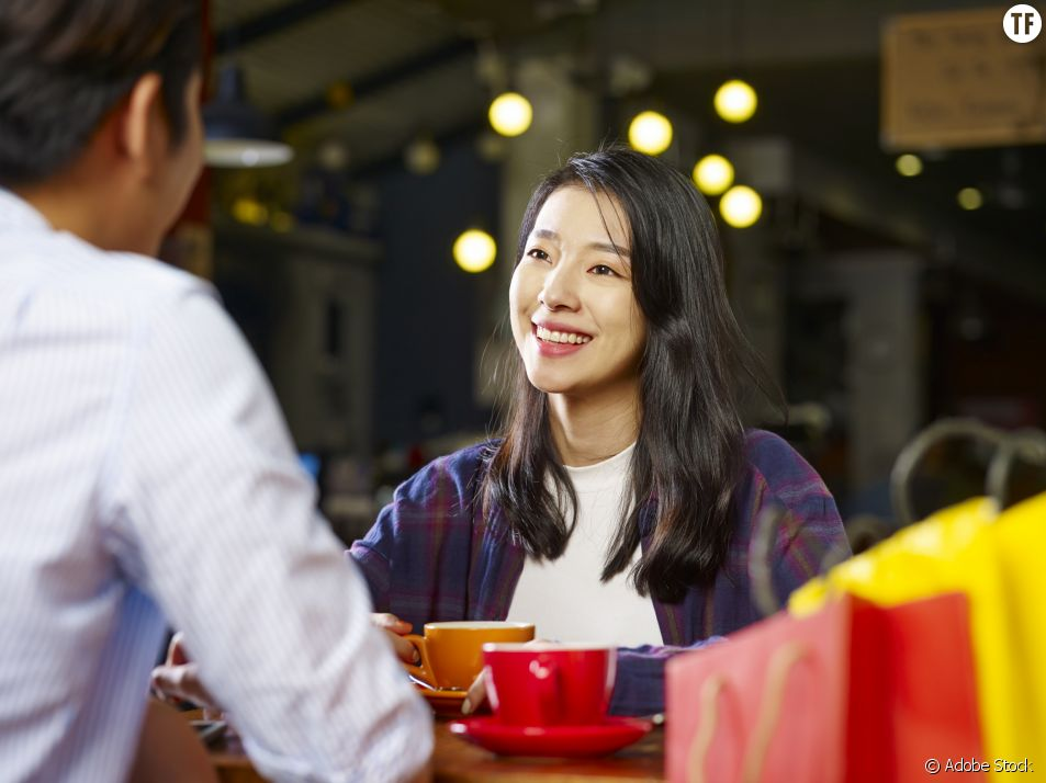 Des Chinoises lassées louent des hommes qui les écoutent enfin