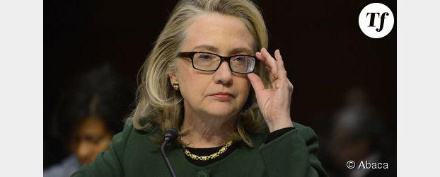 USA : Hillary Clinton, candidate à la Maison Blanche en 2016 ?