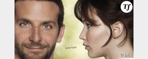"""On a vu """"Happiness Therapy"""" : Bradley Cooper et Jennifer Lawrence dans un duo de doux dingues"""