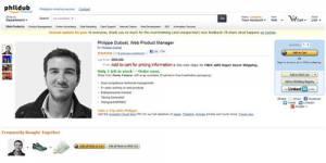 CV originaux : pour se vendre aux employeurs, il invente le CV façon Amazon