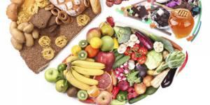 Manger des fruits et des légumes rend heureux