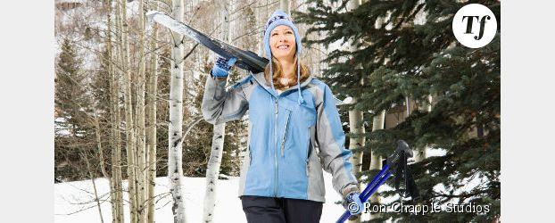 Sports d'hiver : cinq conseils et exercices pour se préparer physiquement