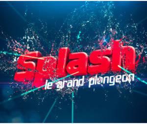 Splash : Laure Manaudou et Taig Kris dans le jury de l'émission de TF1