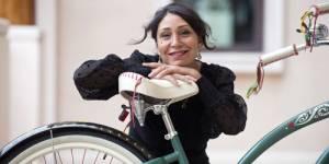 Haifaa al Mansour, pionnière de la réalisation dans un pays sans cinéma