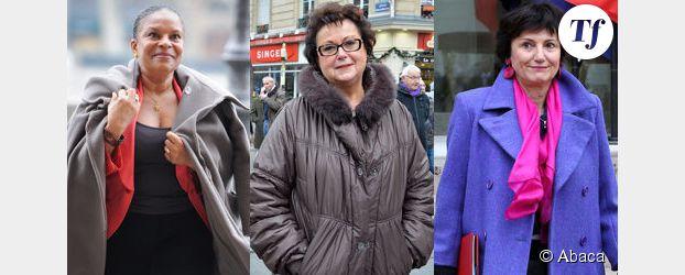 Mariage pour tous : les femmes politiques en ligne de mire sur Twitter