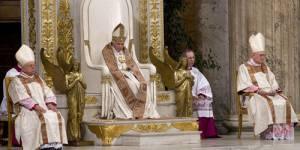 Couples homosexuels : le Vatican se détend