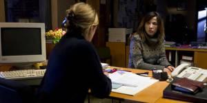 """On a vu """"Arrêtez-moi"""" avec Sophie Marceau et Miou-Miou : huis clos poignant sur les violences conjugales"""