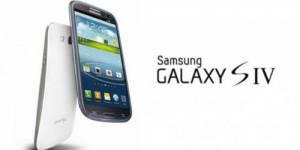 Samsung Galaxy S4 : une date de sortie avant le mois de juin