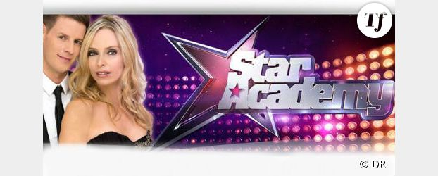 Star Academy 2013 : prime du 7 février en direct live streaming et sur NRJ12 Replay