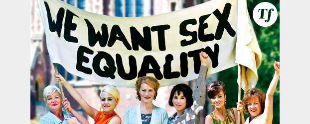 Film :  «We want sex equality », une comédie sociale et instructive