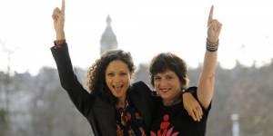 Pour la Saint-Valentin, dansez contre les violences faites aux femmes avec Eve Ensler