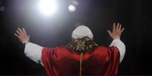 Démission du pape Benoît XVI : les réactions politiques les plus LOL