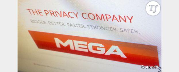 Megabox : Dotcom et le téléchargement gratuit de musique
