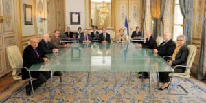 """Conseil constitutionnel : les femmes """"en voie d'extinction"""" chez les Sages"""