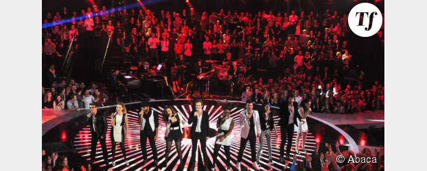 Nouvelle Star 2013 : prime du 12 février en direct live streaming et sur D8 Replay