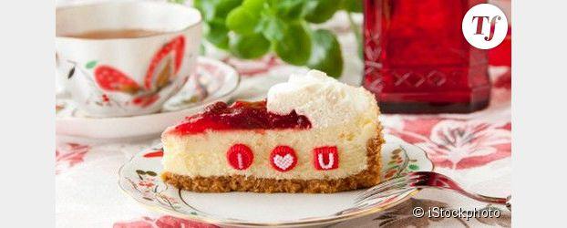 Saint-Valentin : notre décoration de table pour un dîner romantique