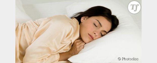 Pour bien dormir, surveillez votre alimentation... et vice-versa