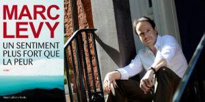 """On a lu """"Un sentiment plus fort que la peur"""", le Marc Levy cuvée 2013"""